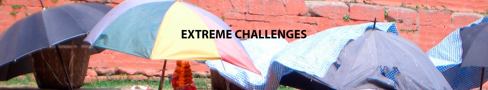 extreme challenges